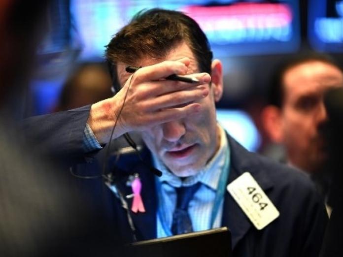 Dow Fall